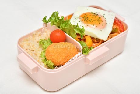 美味しいお弁当の写真素材 [FYI02986104]