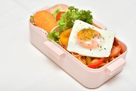 美味しいお弁当の写真素材 [FYI02986108]