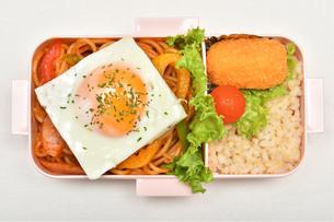 美味しいお弁当の写真素材 [FYI02986112]
