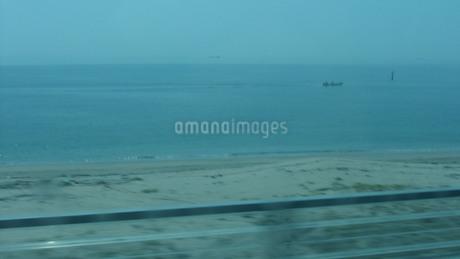 伊予灘の写真素材 [FYI02986173]