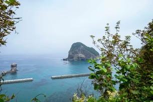海のある風景の写真素材 [FYI02987106]