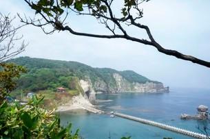海のある風景の写真素材 [FYI02987109]
