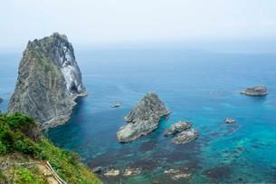 海のある風景の写真素材 [FYI02987111]