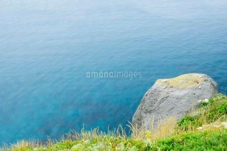 海のある風景の写真素材 [FYI02987112]