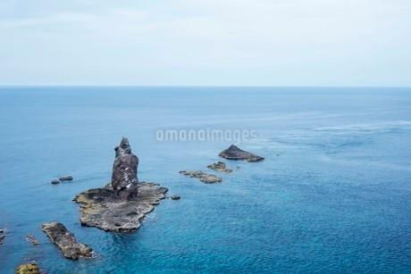 海のある風景の写真素材 [FYI02987113]