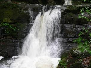 滝4の写真素材 [FYI02987436]