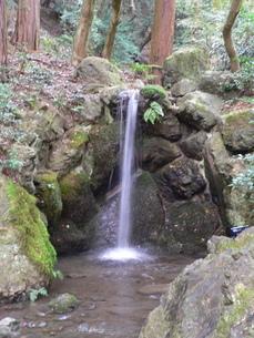 滝7の写真素材 [FYI02987444]