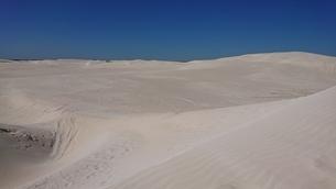 Lancelin Sand Dunes の写真素材 [FYI02987888]