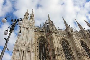 Milanoの写真素材 [FYI02987895]