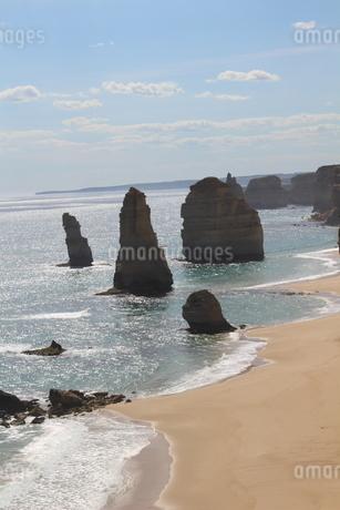 Great Ocean Roadの写真素材 [FYI02987908]