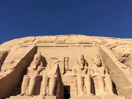 Great Temple の写真素材 [FYI02987923]