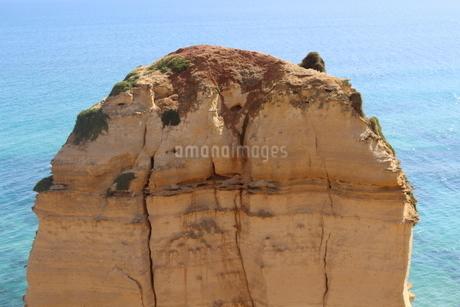 limestone stackの写真素材 [FYI02987927]