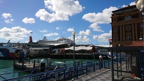 Harborの写真素材 [FYI02987932]