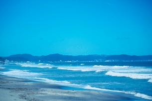 海岸の写真素材 [FYI02988134]