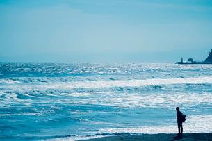 海光の写真素材 [FYI02988150]