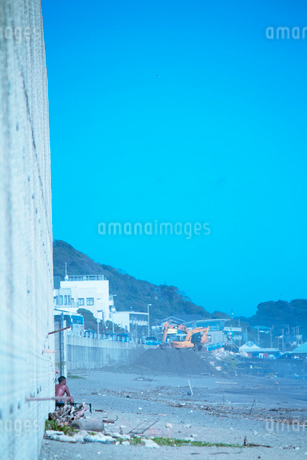 海岸の写真素材 [FYI02988168]