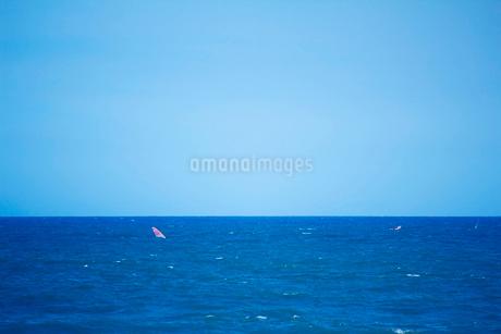 海の写真素材 [FYI02988175]