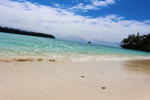 Private Beachの写真素材 [FYI02988238]
