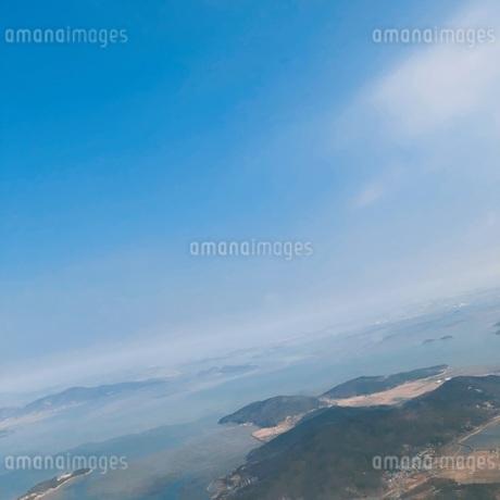 空旅の写真素材 [FYI02988562]
