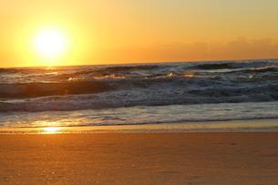 Sunrise in Paradiseの写真素材 [FYI02988589]