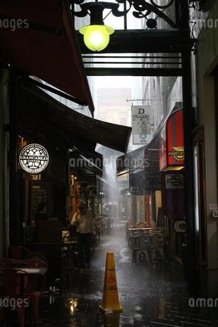 Block Arcadeの写真素材 [FYI02988592]