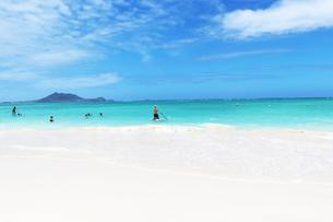 Kailuaの写真素材 [FYI02988758]
