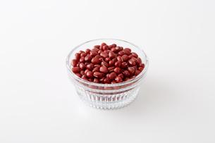 小豆の写真素材 [FYI02988811]