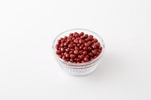 小豆の写真素材 [FYI02988814]