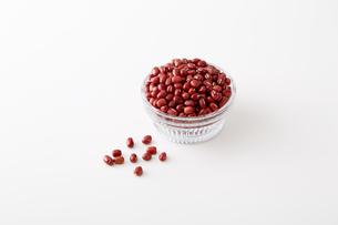 小豆の写真素材 [FYI02988820]