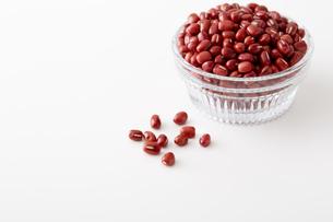 小豆の写真素材 [FYI02988840]