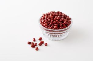 小豆の写真素材 [FYI02988841]