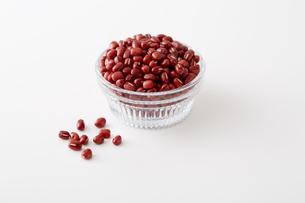 小豆の写真素材 [FYI02988842]