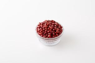 小豆の写真素材 [FYI02988843]