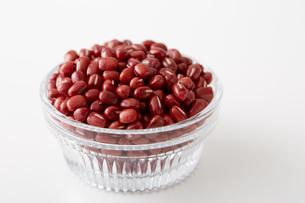 小豆の写真素材 [FYI02988844]