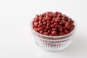 小豆の写真素材 [FYI02988845]