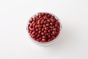 小豆の写真素材 [FYI02988846]