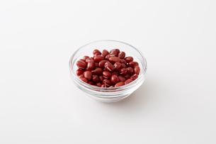 小豆の写真素材 [FYI02988847]