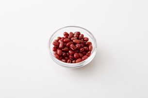 小豆の写真素材 [FYI02988849]