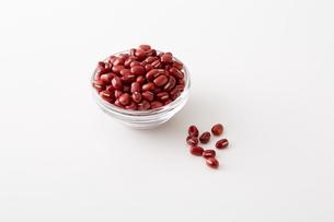 小豆の写真素材 [FYI02988851]