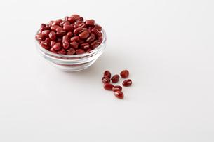 小豆の写真素材 [FYI02988852]