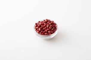 小豆の写真素材 [FYI02988866]