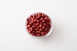小豆の写真素材 [FYI02988956]