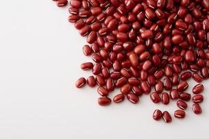 小豆の写真素材 [FYI02988959]