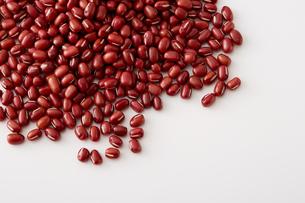 小豆の写真素材 [FYI02988963]
