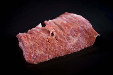 beefの写真素材 [FYI02989717]