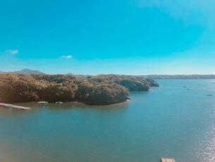 空 島の写真素材 [FYI02990141]