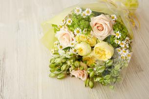 春の花束の写真素材 [FYI02990382]