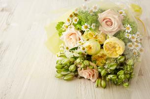 春の花束の写真素材 [FYI02990388]