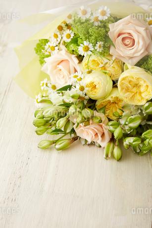 春の花束の写真素材 [FYI02990394]