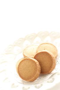 クッキーの写真素材 [FYI02991112]